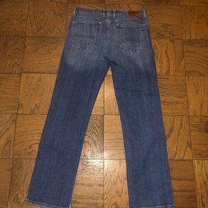 Lucky Jeans Men's 33x34 America